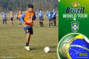 Bar Brasil Ronaldinho