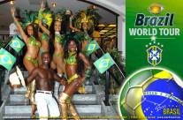 Bar Brasil & Brasilianska fotbollslandslaget