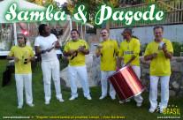 Samba & Pagode