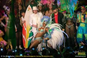 Stockholm Carnival 2014