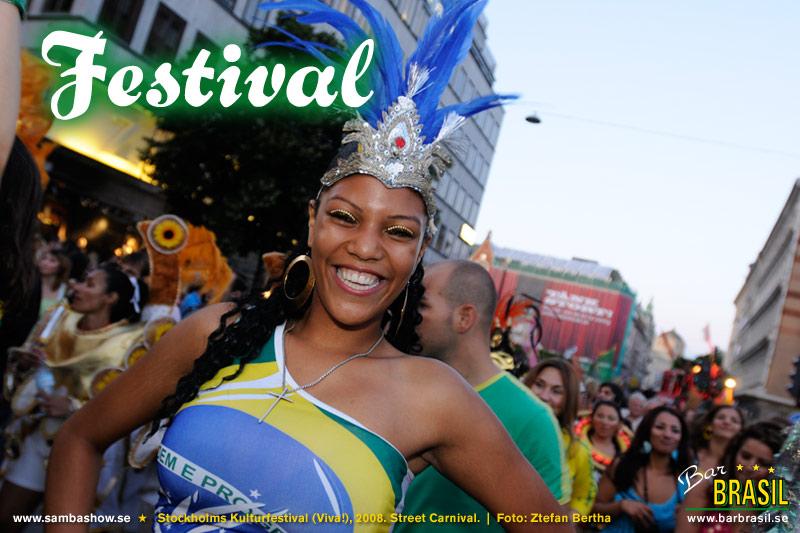Festival & Carnival