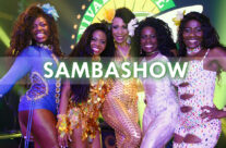 Sambashow – pictures & video