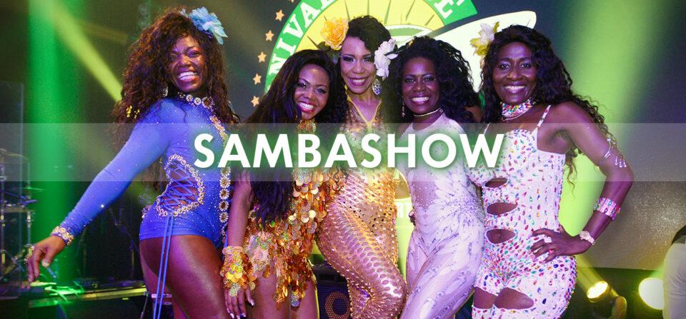 Sambashow – pictures & video